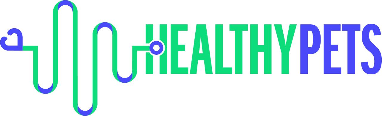 Healthy Pets Logo